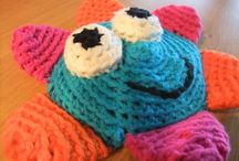 My Amigurumi designs / Copyrights & designs by Wendy Van Craen - Little Wendy crochet // All rights reserved // littlewendycrochet.blogspot.com