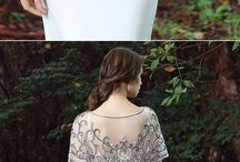 vestidos em tecido
