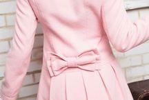 pink / by Kim Smith
