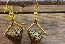 Deanna's earrings ideas