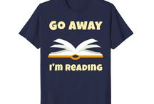 Away I'm Reading / This board is for all people who loves book or book lovers