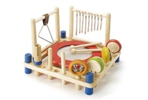 Top Toys for Musical Skills / The best musical toys and a guide on how to help your baby or toddler develop their innate musical skills: http://www.hellocharlie.com.au/toy-guide-how-to-develop-your-babys-musical-skills/