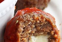 Meat / Meat recipes from all over the world.
