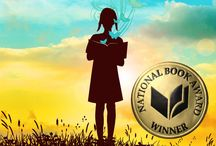 2015 Best Sellers for Ages 8 and Up / These middle grade books all appeared on a Best Seller List in 2015.