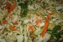 Saláta hazilag