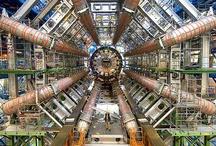 Higgs boson / by Tori Highley