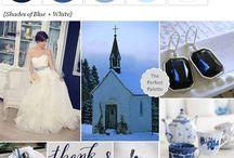 Char & Milly's Wedding