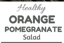 Ovocné saláty