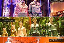 Tendências Visual Merchandising