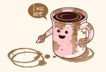 Cofee Funnies