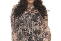 Tops / Beautiful tops at Diva Boutique, Edgworth