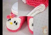 botosei / baby boots