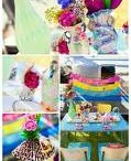 My Style Pinboard / by Thea Rossouw