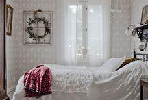 makuuhuone ideaa