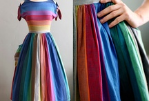 lisa loves DRESSES / by Lisa Loves Rainbows