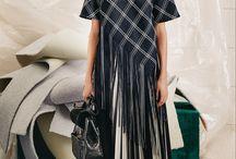 Design vêtement #2 / Fashion // Runway