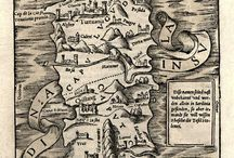 Sardegna maps