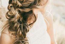 Unique Hairstyles: Wedding Braid