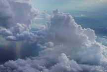 Clouds / by Ivana C