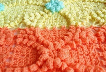 CrOcHeT pAtTeRnS / by Maille EnLair