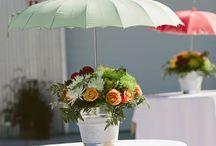 esernyő & virág