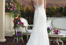 Sincerity trouwjurken / Wedding gowns by Sincerity Bridal