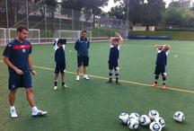 Football Coach Training Course / Creado por los entrenadores de la escuela de fútbol de la Fundación Valencia CF. http://www.theacademy.es/formacion_entrenadores.html
