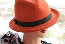 Шляпы / здесь пусть шляпиццо