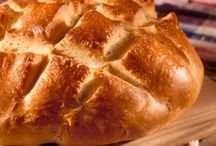 breads / by Andrea Rabieh
