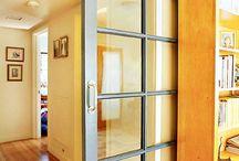 I <3 barn doors