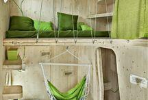Interior / by Émilie FATTAL