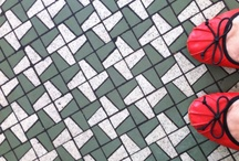 Tile / Tile pattern pics
