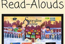 free read aloud