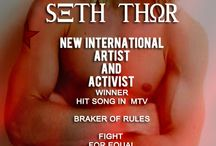Who is Seth Tor....? / Who is Seth Tor....?