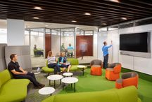 SPACE Inc. Design Blog / Innovative ideas and design elements for the office setting.