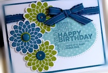 Creative Cards / by Stacy Edwards