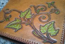 *Leather Stuff I Love...*