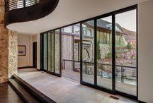 Exterior Windows/doors