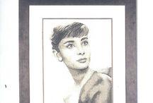 Vervaco Audrey