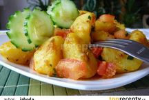 bombajske zemiaky