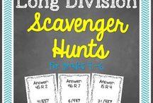 Math- Division