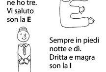 Italiano cl prima