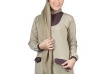 Baju Muslim Trendy / fashion muslimah yang elegant kami sediakan bagi anda umat muslim demi mencapai kepuasan berbusana dan berpakaian