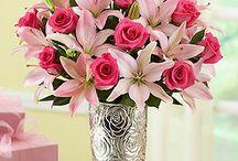 Adornos Florares / Flores