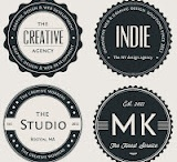 Oldschool Logos