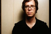 Ben Folds / by Kelley Crowley