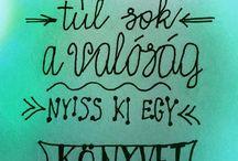 Napi pozitív :)
