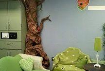 Classroom decor / by Lindsay Chaple