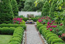 Διαμορφωση κηπου