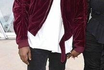 His Style Hero Kanye